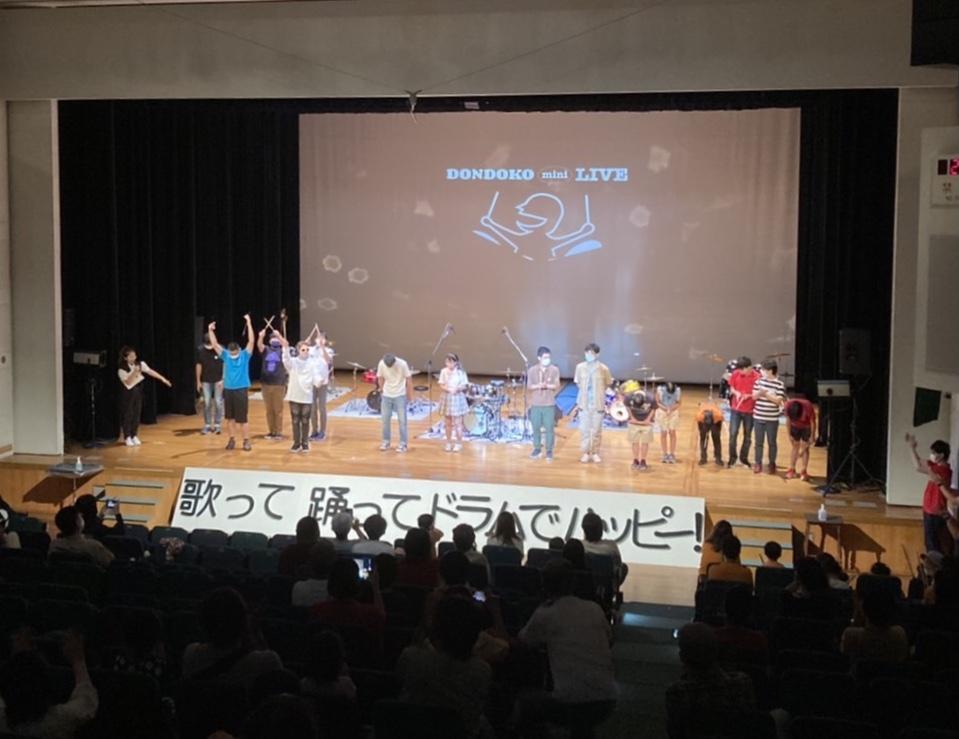 子どもドラムフェスタ2021 ありがとうございました!