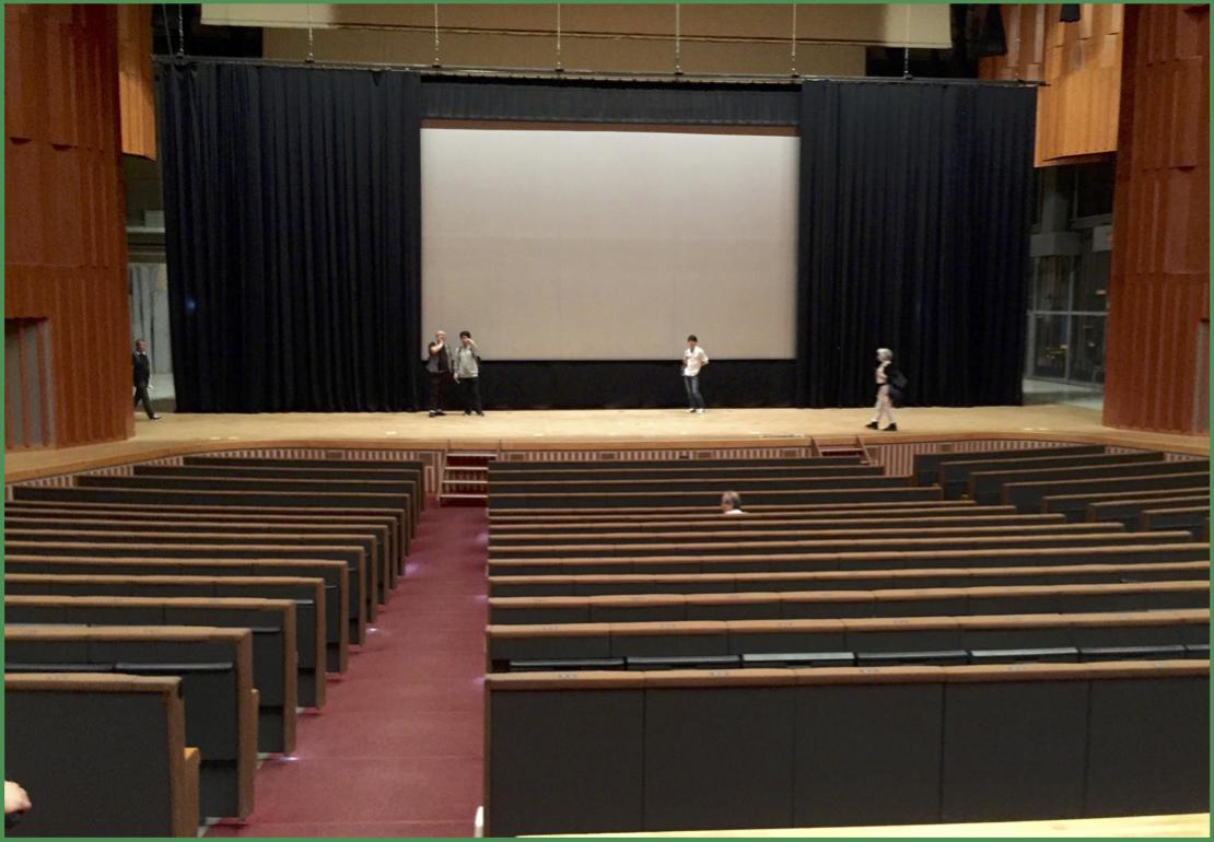 6月25日は近畿大学でダンス!